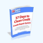 The 37 Days To Clean Credit System