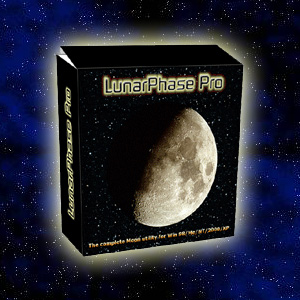 LunarPhase Pro