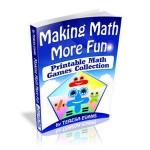 Making Math More Fun