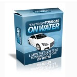 Run Your Car On Water