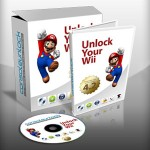 Wii Console Unlock