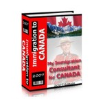 My Immigration Consultant for Canada