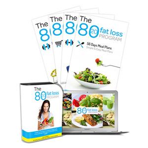 80/20 Fat Loss Program
