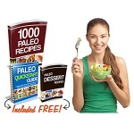 The Largest Paleo Recipe Collection