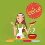 #1 Bestseller CrockPot Recipes