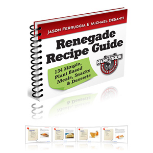 Plant Based Recipe Guide