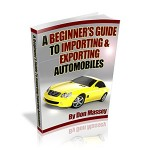 Insider Secrets Of Exporting And Importing Cars
